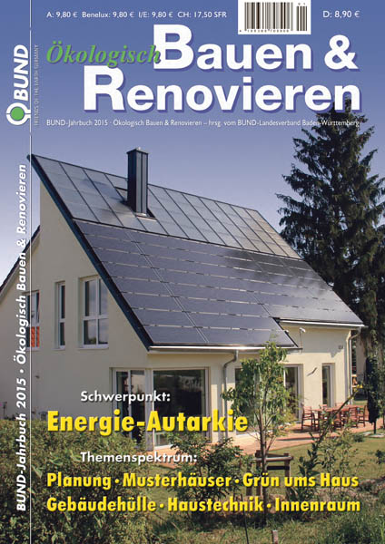 Okologisch Bauen Renovieren