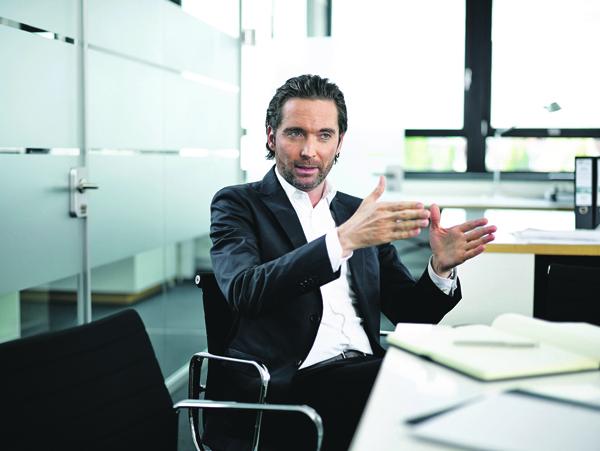 Architekt In München atp architekten ingenieure wächst in münchen am schnellsten