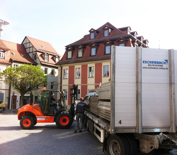 Cramo Bamberg