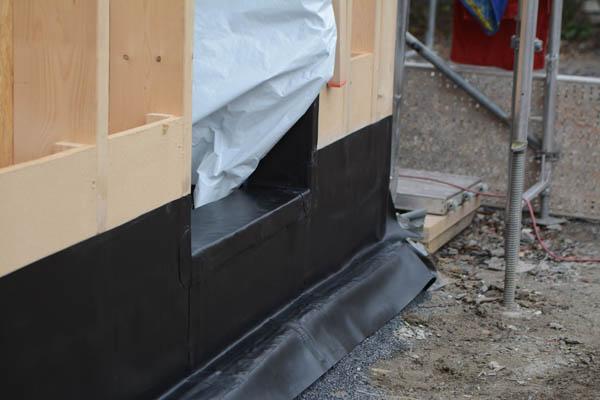 Geliebte Sockelpunkt – ein Problem in der Holzbaupraxis? @QS_82