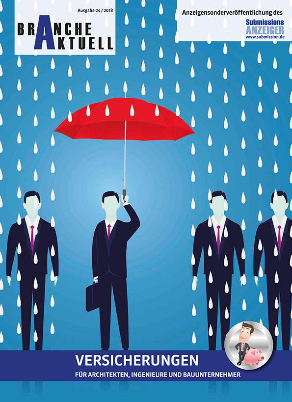 Branche Aktuell - Versicherungen